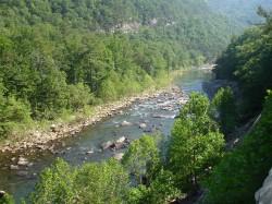 West By God Virginia
