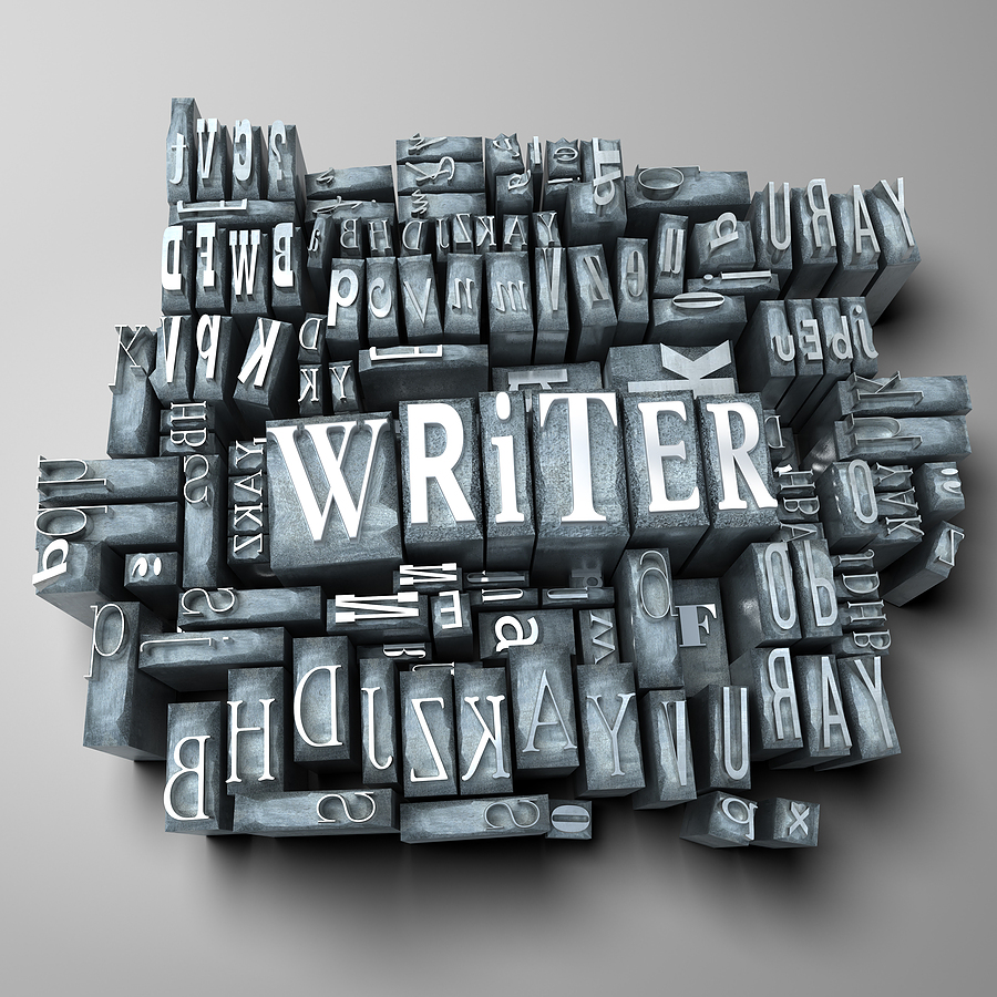 """What Makes You Think You Can Write?"" – #1 in a Series"